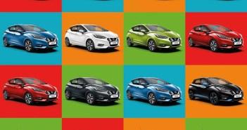 Tee test: kas sinu auto värv vastab sinu iseloomule? Tõenäoliselt mitte!