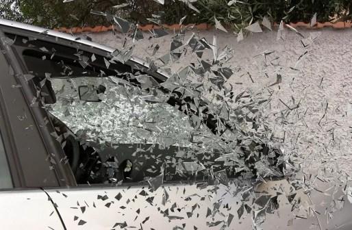 liiklusõnnetuse