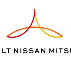 Renault – Nissan – Mitsubishi: elegantne logo, paljulubav tulevik