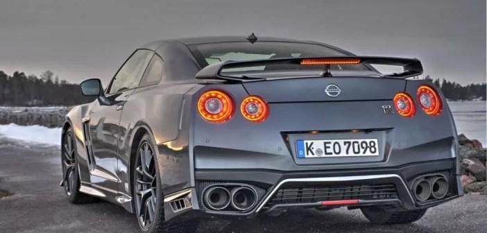 Nissan Skyline + GT-R: ühe legendi 60 aastat kahe ja poole minutiga