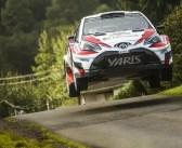 Toyota Gazoo Racing WRT võistleb eeloleval nädalavahetusel Hispaania rallil