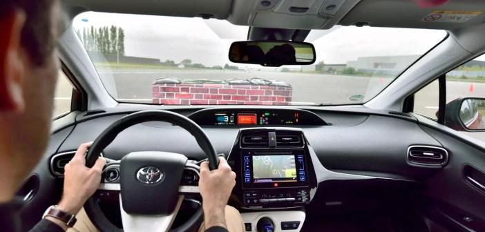 Toyota Safety Sense võitis autoajakirjanike südamed ja väärika tiitli