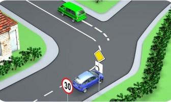 segadusseajav liiklusülesanne