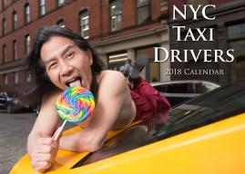Mitmekesisus rokib! NYC taksojuhtide 2018. aasta kalender on kõike muud kui igav