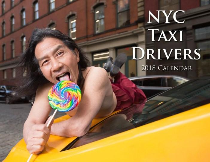 nyc taksojuhid