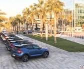 Volvo kiirmarss elektriajastusse: kaks suurt akutootmise lepingut said allkirjad