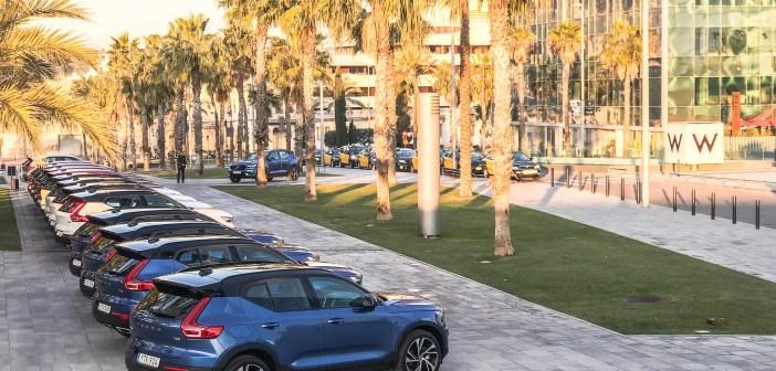 California automüüjad marus: Volvo võtab neil leiva käest