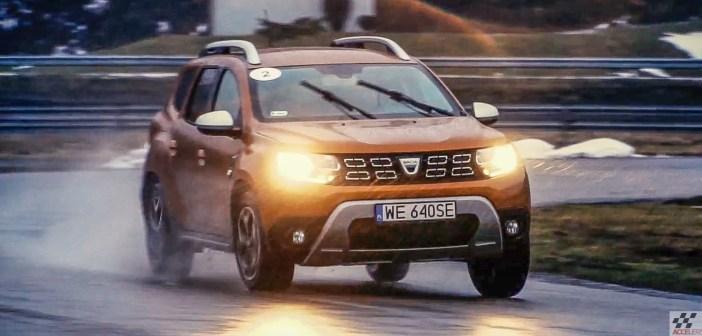 Pilk peale, käsi külge: Dacia Duster teeb seda jälle. Olge (hiti)hoiatatud!