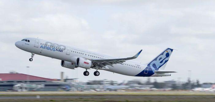 Elagu Eesti! Eesti Lennuakadeemia asub arenduskoostööle lennukitootjaga Airbus
