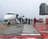 2018 oli lennuajaloos turvalisuse poolest kolmandal kohal: hukkus 556 inimest