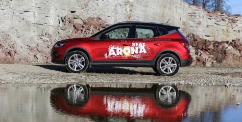 Tekniikan Maailma avastas Seat Arona, Seat Ibiza ja VW Polo ohtliku vea