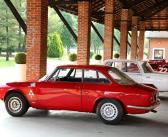 Giuliast Giuliani ehk rohkem kui pool sajandit Alfa Romeo keskklassi sedaane