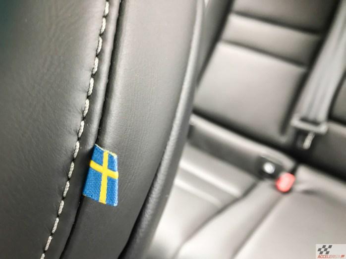 puhas Rootsi kvaliteet!
