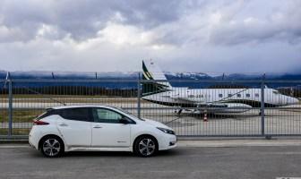 nissan leaf eestis tõde norra elektriautod istmesoojendus