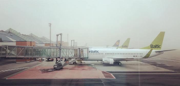 airBaltic võtab suure ampsu: 8 kuuga lennutati sihtkohta ligi 3 miljonit reisijat