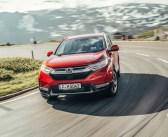 Honda CR-V: hitt-linnamaasturi uudismudel lööb vinge varustuse ja mugavusega