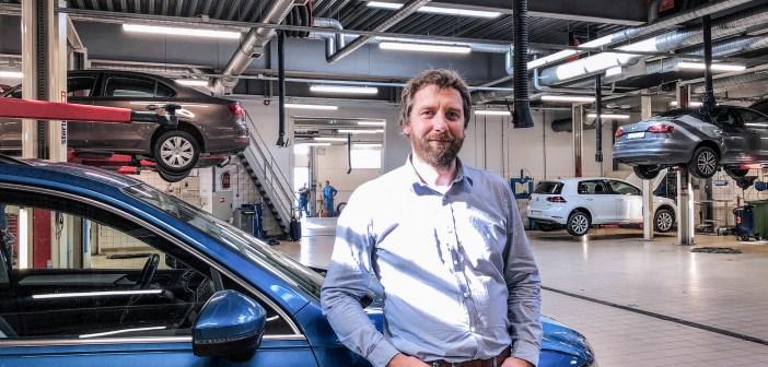 Autoteeninduse juht Ivo Ree: auto ei ole kiirmood vaid kaaslane, kellest hoolida