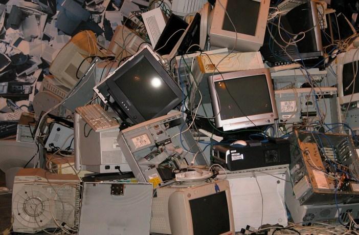 e-jäätmete