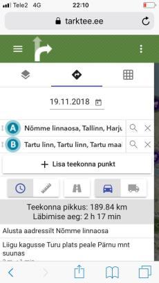 1 Tartu