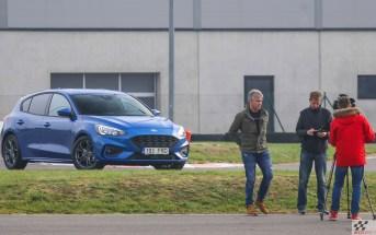 soome aasta auto ford focus