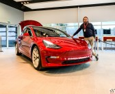 Tesla loobub iga-aastasest korralise hoolduse nõudest, aga see polegi mingi uudis