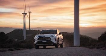 Esimene poolaasta uute autode turul: Toyota edu ei väära miski