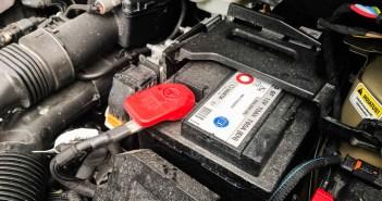 Talvesõidu ABC: viis nippi, kuidas auto aku eluiga pikendada