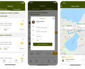 GreenShift -sõidujagamise rakendus pole erilist huvi tekitanud