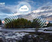 Volvo värkvõrk hakkab tööle kogu Euroopas: lase oma autol teistega suhelda!