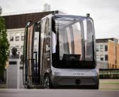 Eestlaste ja ameeriklaste arendatav Iseauto 2 võiks sõita ka kergliiklusteedel