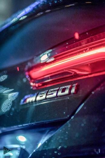 BMW 8 series-8