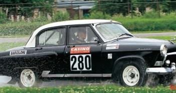 Põnev autoajalugu: Soomes kohandatud ja valmistatud nõukogude autod