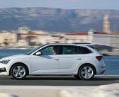Pilk peale: Škoda Scala on stiilne, ruumikas, ühenduv… ja kardetavasti ka odav