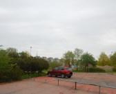 Pildikesi liikluskultuuritusest: auto laste liikluslinnakusse parkinud juhil jäi õigust ülegi