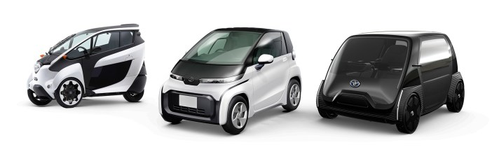 elektriautod