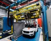Uus meetod testimiseks: POC paneb jalgrattakiivrid Volvo abiga avariiolukordades proovile
