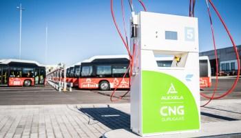 ab4a43c5875 Tartu bussiliikluse uus nägu: uuenenud liinivõrk ja moodsad gaasibussid