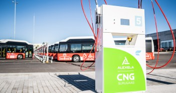 Tartu bussiliikluse uus nägu: uuenenud liinivõrk ja moodsad gaasibussid