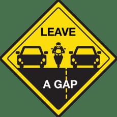 Leave-a-gap