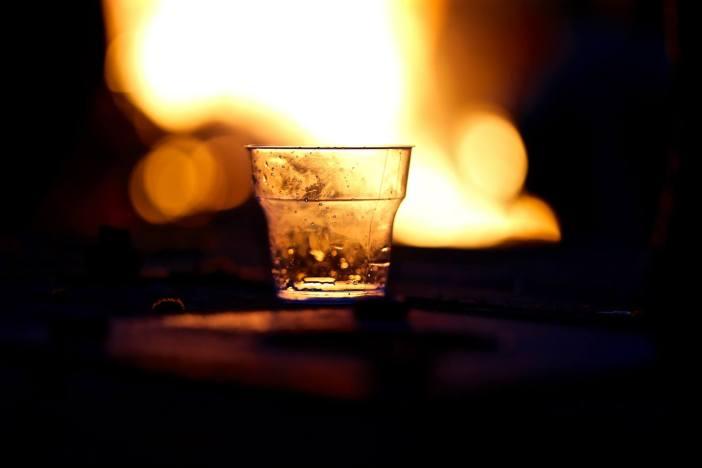 klaas on tühi