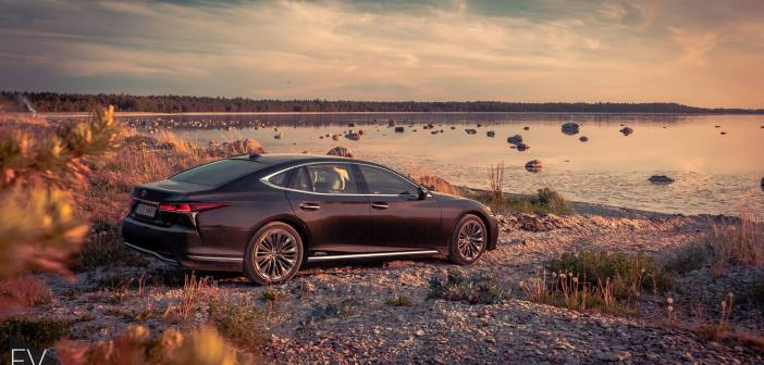 Kaalud Lexuse ostmist? Siin on 10 põhjust, miks valida noobel jaapanlane