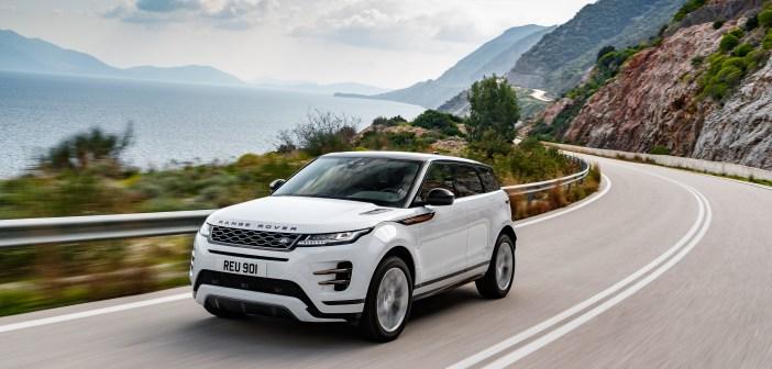 Range Rover Evoque: eksivad need, kes nimetavad seda naisteautoks