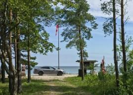 Reisisoovitus: Saaremaa saladused ehk Talismaniga Sõrve poolsaart avastamas
