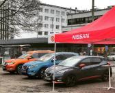Põnev ajalugu: 10+1 fakti, mida sa tõenäoliselt Nissani kohta ei teadnud