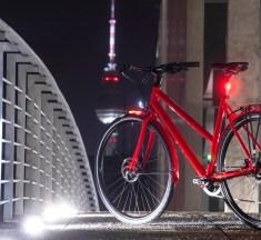 Ampler Bikes keerab kampaania kinni: 2,5 miljonit viie päevaga koos!