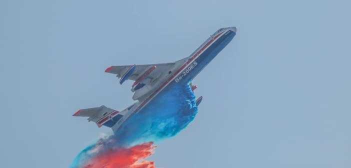 GALERII: rahvusvaheline lennunäitus MAKS 2019