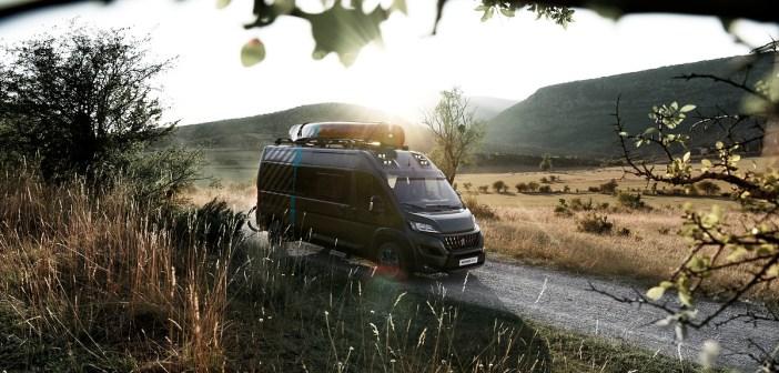 Sellest unistab Laisaarlane: Peugeot Boxer 4×4 ideeauto on megalahe matkakas!