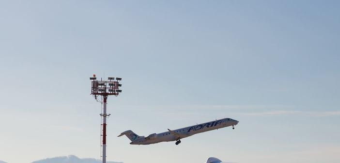 Nordica esimene partner Adria Airways sai nädala ajapikendust