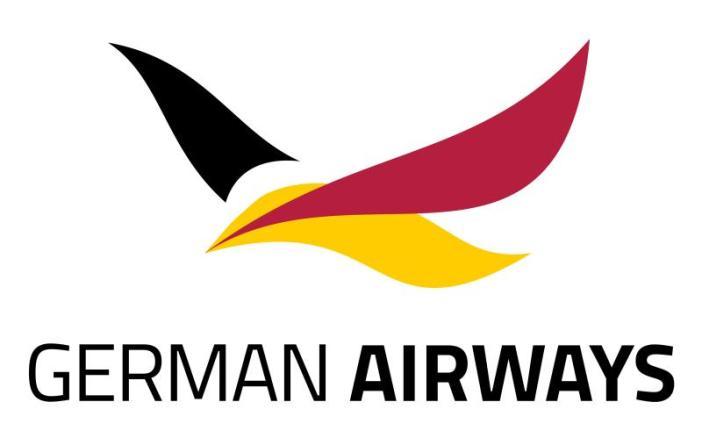 german airways