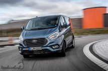 ford tourneo custom phev (30 of 38)